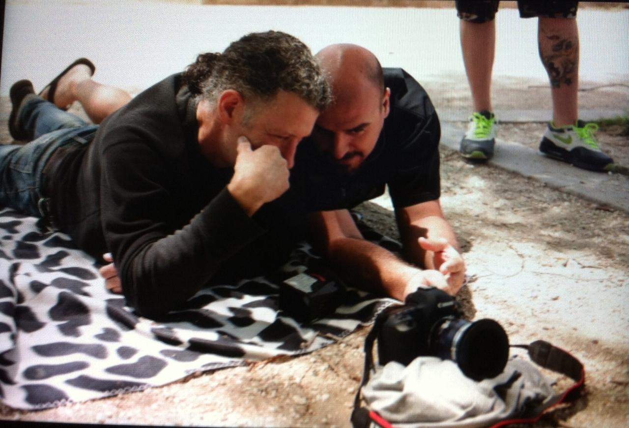 Entrevistas Creativas: La Caña Brothers y su personalidad