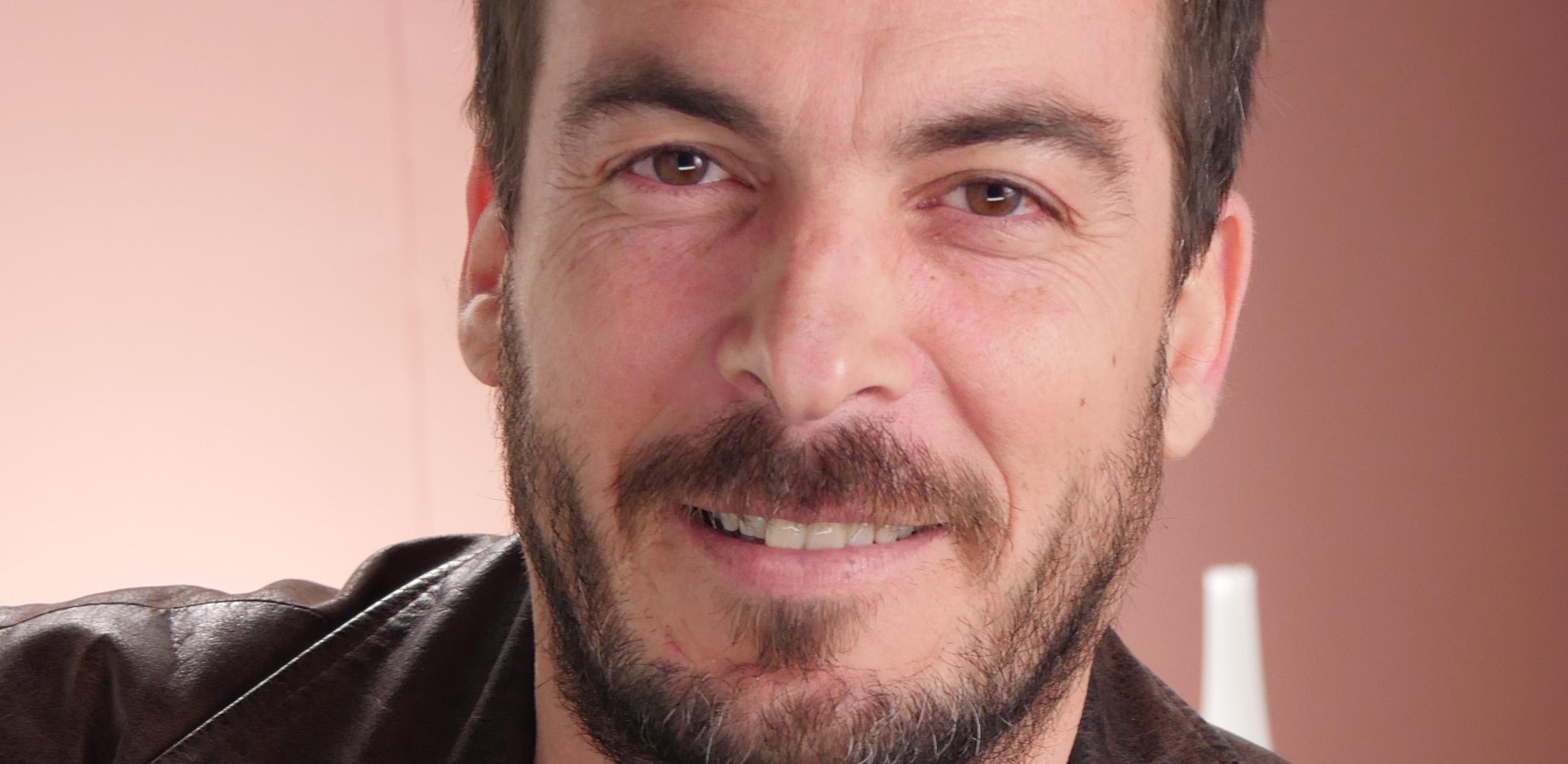 Entrevistas Creativas: Jaime López-Amor