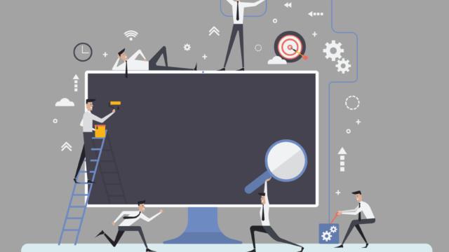 Los mejores monitores para los diseñadores